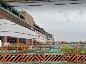 セブンパーク天美(2021.11オープン)